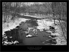 Sugar Creek by wulfster