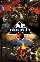 AE Bounty Cover by Monkey-Paw
