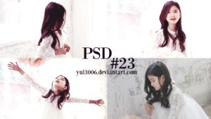[050315] PSD Coloring #23 by yul3006