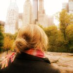 only living girl in new york by ErikaLynn