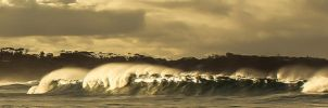 Craving Waves by ecr8on