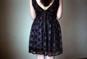 lace dresses. by BlackDennie