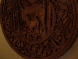 woodcarving 2 by woodcarve