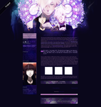 [PANDA-GRAPHICS] DEATH PARADE by bleachowa by roxxia