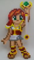 Codex from Guild Bead Sprite by yumeleona23
