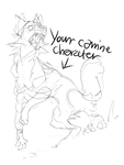 Commission auction OPEN by LiLaiRa