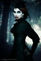 The Pale Lady X by SamBriggs