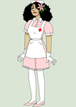 Night Nurse by claypuppington