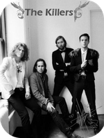 The Killers 9 by MissArkhamAngel