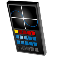 GraphCalc Icon by JE1403