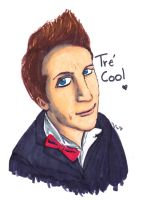 Tre Cool by lytre98