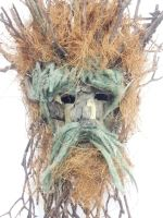 Mask of an Ent by UnknownEmerald