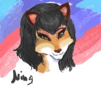Ning by mechaguy