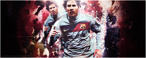 Messi Ft. Yuppo by madeinjungle