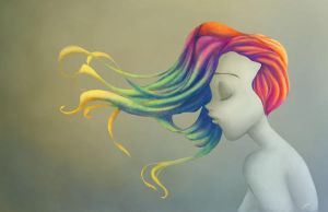 In colors by Aznara