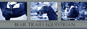 Bear Creek Equestrian by PS-Graphics