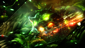 Omega Squad Teemo Wallpaper by DSpiritTwo