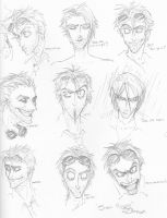 Svenny Expressions by BBMacToma