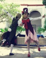 Alice in Musicland~ by Takkumi