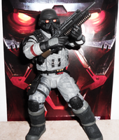 Helghast Assault Infantry by Wretched--Stare