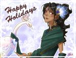 Happy Holidays by shadrad
