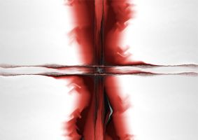 Abstract England by DreamMedia-UK