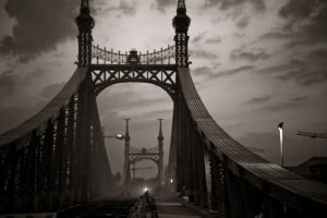 Bridge Liberty by robertgilbert86