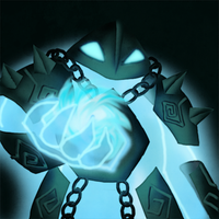 Speed paint: Xerath by Lileyx