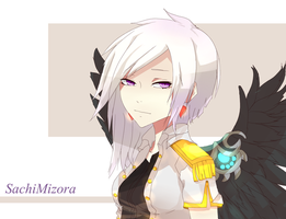 Dragon Nest: SachiMizora by ScarletOnlooker