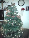 My Christmas Tree by HolylightHikari