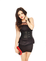 Lucy Hale png by AlejandraStrongBiebs