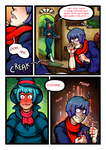 Solanaceae Chapter 1, Page 11 by DarkChibiShadow