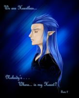 Saix - We are... by Mondfalke