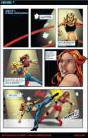 Rival Angels Page 01 by albonia