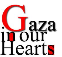 Gaza in our hearts by yusuf-Abdelbaky