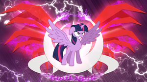 Do not mess with Twilight by skrayp