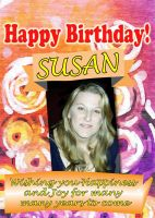 Happy birthday susan by Palus1116