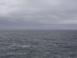 Sea and Sky by ohallford