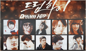 Dream High by ll-black-star-ll
