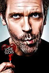 Dr House Once More by donvito62