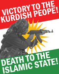 Victory to Kurdistan by Party9999999