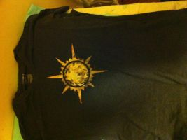 Orzhov Syndicate bleached shirt by adrius15