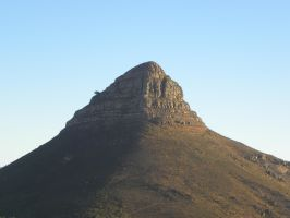 Lion's head by RiverKpocc