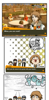 P4- Great With Your Hands by dragonwind15