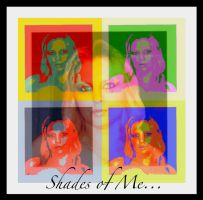SHADES OF ME... by SCT-GRAPHICS