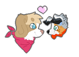 I WILL GO DOWN WITH THIS SHIP by Bunniy