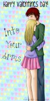 Into Your Arms by furu101
