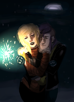 always, i want to be with you by VEEDUBBZ