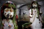 NURSERY CRYMES In a Doll House FROGLILLI by NAKT-HAG