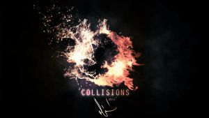 Colisions by Lacza